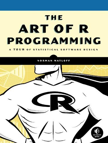 The Art Of R Programming (Paperback)