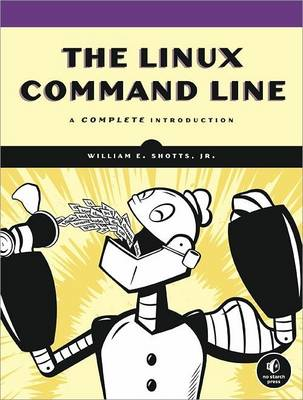 The Linux Command Line (Paperback)