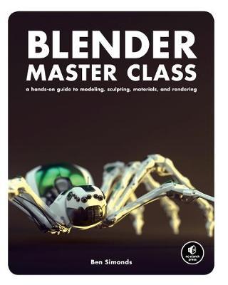 Blender Master Class (Paperback)