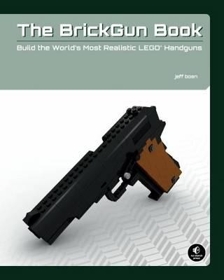 The Brickgun Book (Paperback)