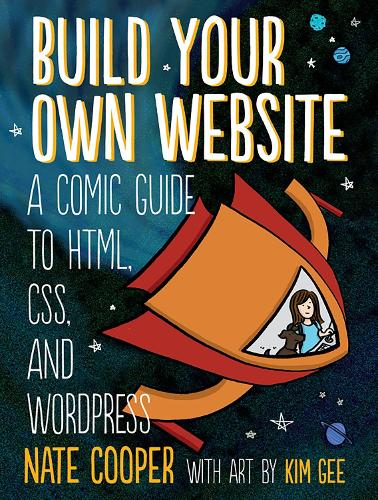 Build Your Own Website (Paperback)