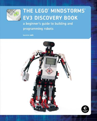 The Lego Mindstorms Ev3 Discovery Book (Paperback)