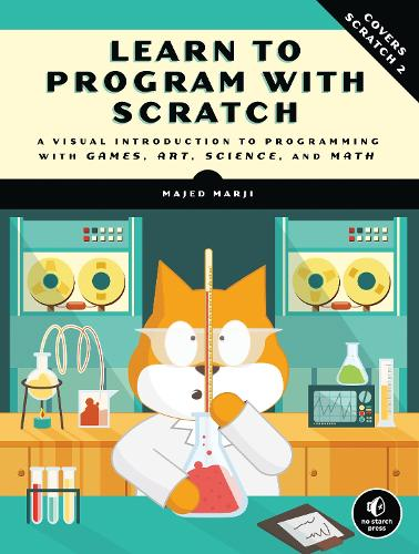 Learn To Program With Scratch (Paperback)