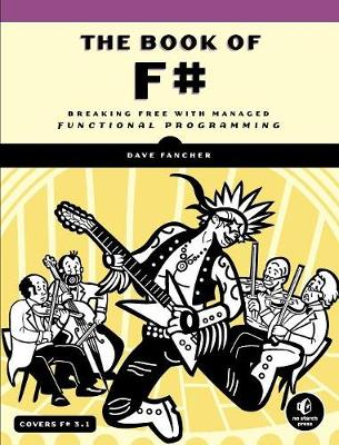 The Book Of F# (Paperback)