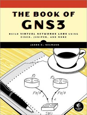 The Book Of Gns3 (Paperback)