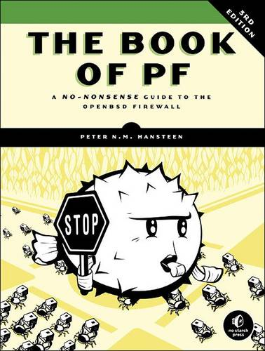 The Book Of Pf, 3rd Edition (Paperback)