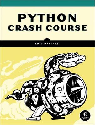 Python Crash Course (Paperback)