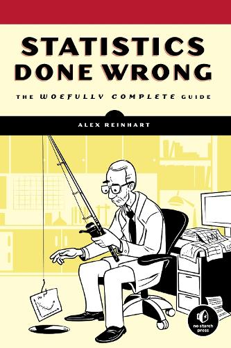 Statistics Done Wrong (Paperback)