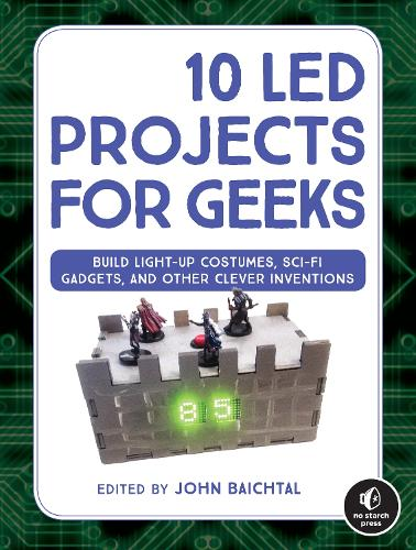 Led Project Handbook (Paperback)