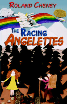 The Racing Angelettes (Paperback)