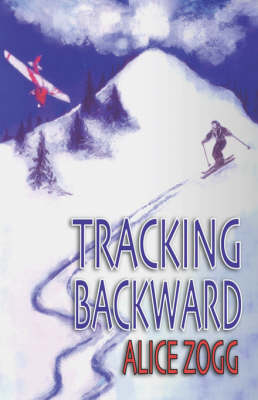 Tracking Backward (Paperback)