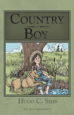 Country Boy (Paperback)
