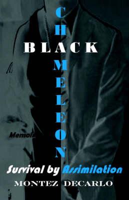Black Chameleon Memoirs (Paperback)