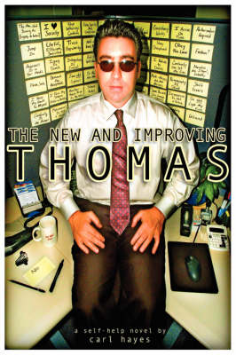 The New and Improving Thomas (Paperback)