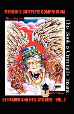 More Monkeys - More Guns: Volume II (Paperback)