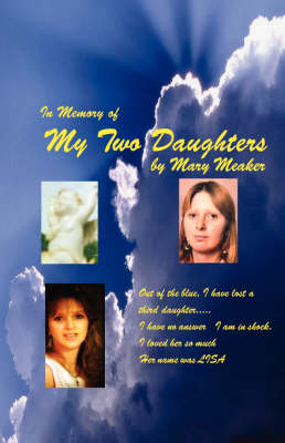 In Memory of My Two Daughters (Paperback)