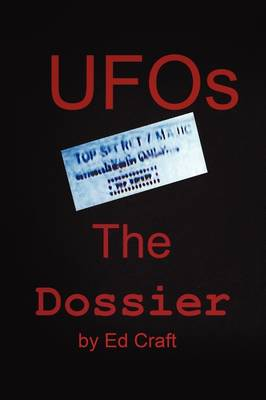 UFOs the Dossier (Paperback)