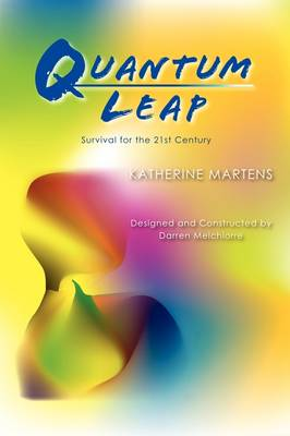 Quantum Leap (Paperback)