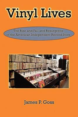 Vinyl Lives (Paperback)