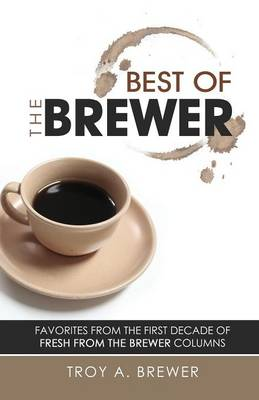Best of the Brewer (Paperback)