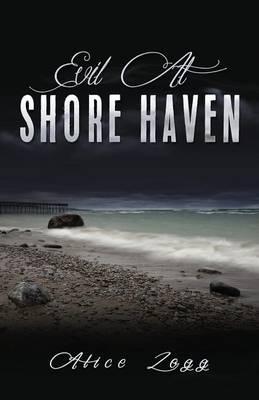 Evil at Shore Haven (Paperback)