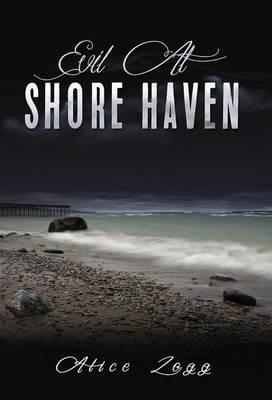 Evil at Shore Haven (Hardback)