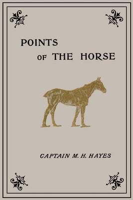 Points of the Horse (Paperback)