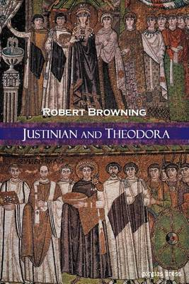 Justinian and Theodora (Paperback)