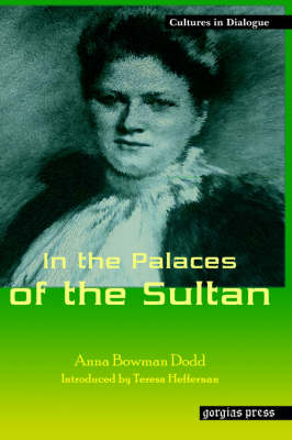 In the Palaces of the Sultan (Hardback)