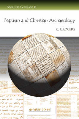 Baptism and Christian Archaeology (Paperback)