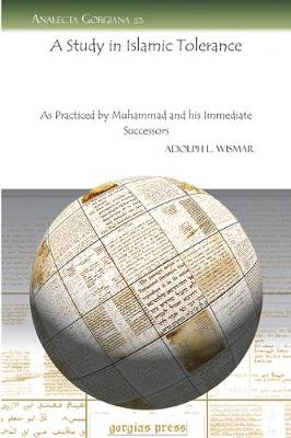 A Study in Islamic Tolerance (Paperback)