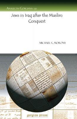 Jews in Iraq After the Muslim Conquest (Paperback)