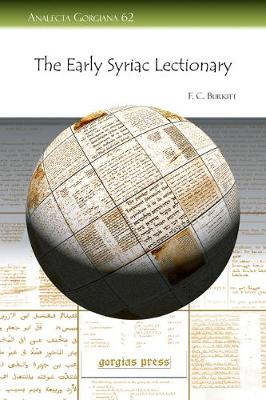 The Early Syriac Lectionary (Paperback)