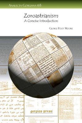 Zoroastrianism (Paperback)
