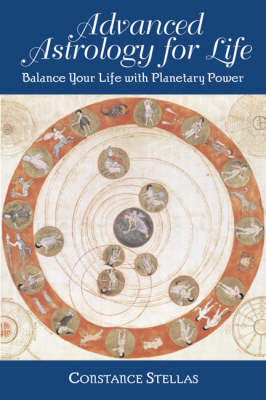 Advanced Astrology for Life (Paperback)