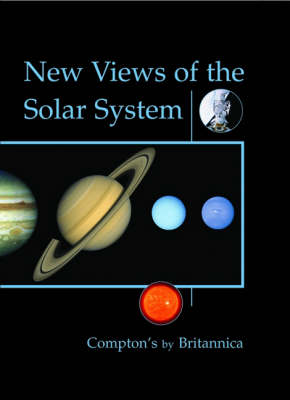 New Views of the Solar System (Hardback)