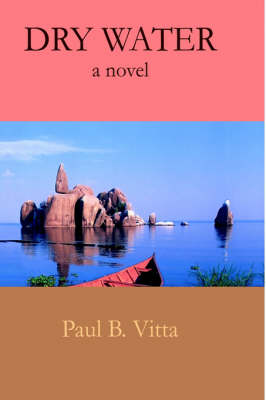 Dry Water. A Novel (Paperback)