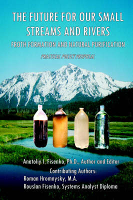 The Future For Our Small Streams And Rivers. Froth Formation And Natural Purification. Practical Policy Proposal. (Paperback)