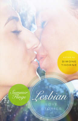 Best Lesbian Love Stories: Summer Flings (Paperback)