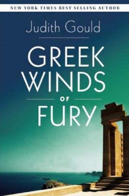 Greek Winds of Fury (Paperback)