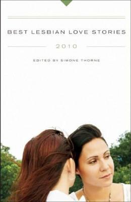 Best Lesbian Love Stories 2010 (Paperback)