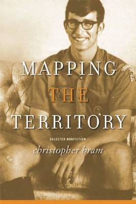 Mapping the Territory: Selected Nonfiction (Hardback)