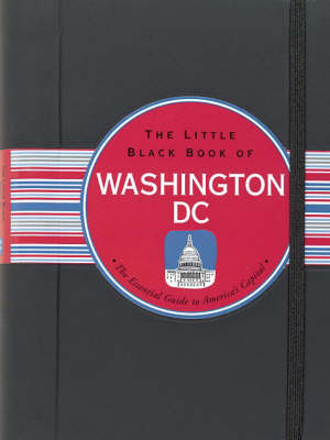 Little Black Book Washington