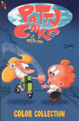 Patty Cake And Friends (Paperback)
