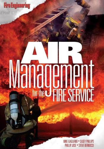Air Management for the Fire Service (Hardback)