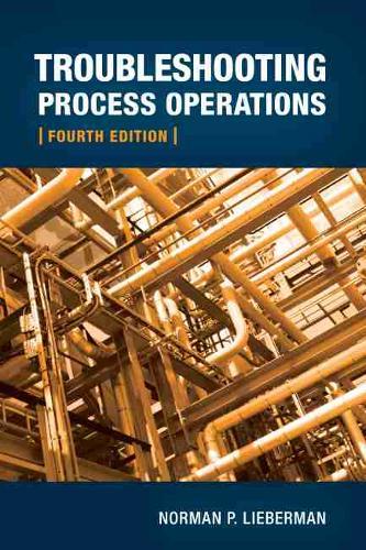 Troubleshooting Process Operations (Hardback)