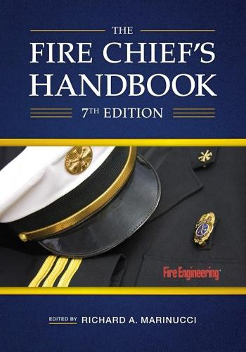 The Fire Chief's Handbook (Hardback)