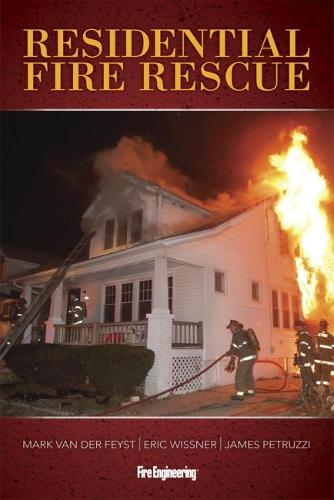Residential Fire Rescue (Hardback)