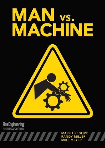 Man vs. Machine (DVD video)