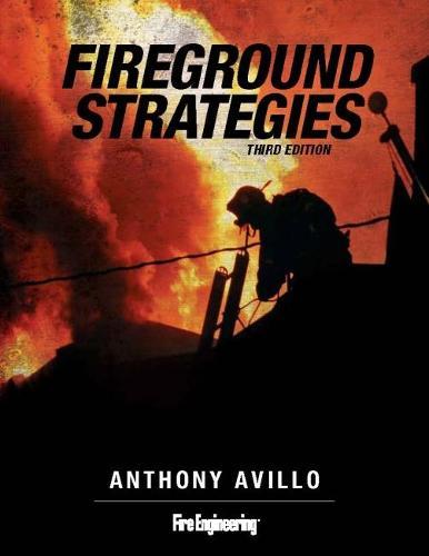 Fireground Strategies (Hardback)